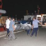 Vụ đâm tàu: 5 ngư dân mất tích đã trôi rất xa?