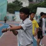 Bóng đá - Giải U21: HLV Đồng Nai bức xúc trọng tài