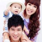 Ngôi sao điện ảnh - Nhóc tỳ sao Việt làm gì ngày Trung Thu?