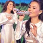 Ngôi sao điện ảnh - Chị em Cẩm Ly kỷ niệm 20 năm ca hát