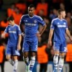 Bóng đá - Sau lượt đầu cúp C1: Cú sốc Chelsea