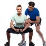 10 phút tập luyện: Chân thon và mông cao (Lower body)