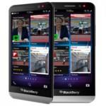 Thời trang Hi-tech - BlackBerry Z30 ra mắt, màn hình 5 inch