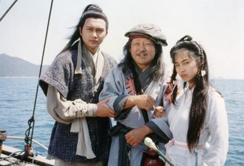 Tiểu Long Nữ xinh vì Kim Dung mê người đẹp - 3