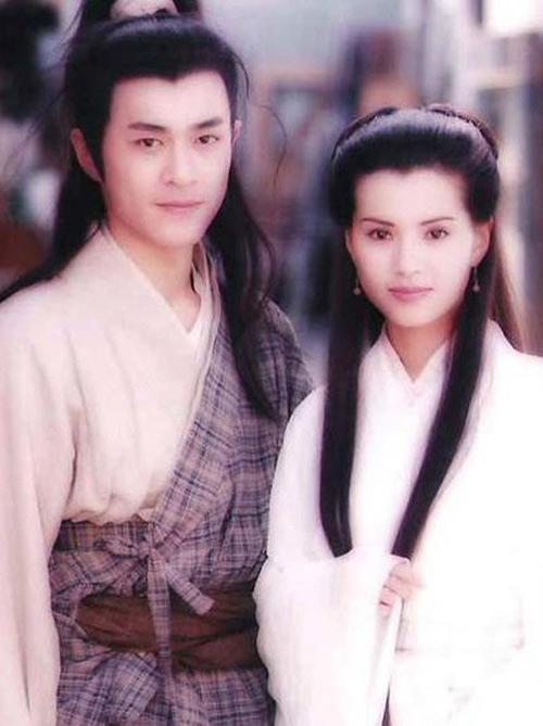 Tiểu Long Nữ xinh vì Kim Dung mê người đẹp - 5