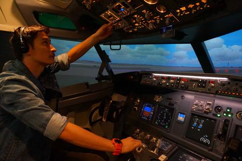 Sao Việt chinh phục thử thách tại Singapore - 14