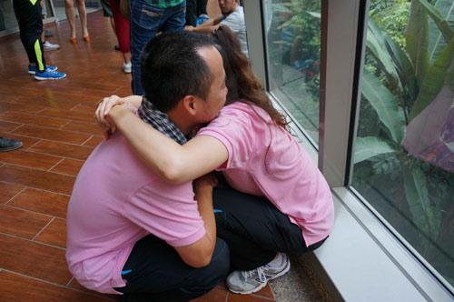 Sao Việt chinh phục thử thách tại Singapore - 12