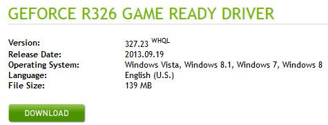 Cách tìm driver cho card màn hình rời NVIDIA - 2