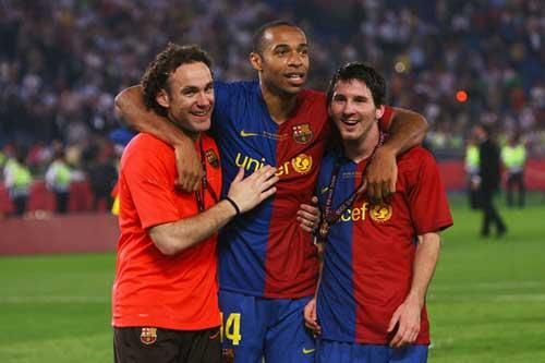 """""""Messi không cần World Cup để vĩ đại nhất"""" - 1"""