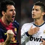 Bóng đá - Messi-Ronaldo và những bài học từ cúp C1