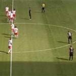 Bóng đá - Chiến thuật 1-2-7 cực dị trong bóng đá