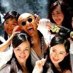 Phim - Tiểu Long Nữ xinh vì Kim Dung mê người đẹp