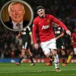 Bóng đá - Sir Alex hàn gắn rạn nứt với Rooney