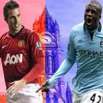 Bóng đá - NHA trước V5: Hồi hộp Derby Manchester
