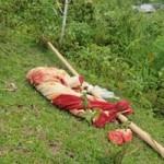 Tin tức trong ngày - Lở bãi vàng ở Lào Cai:  Huyện điều tra, xã quan sát