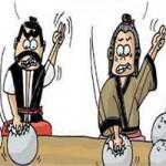 Cười 24H - Truyện chưởng hài: Kungfu... bóc dừa