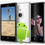 Thời trang Hi-tech - Nokia âm thầm phát triển điện thoại Android