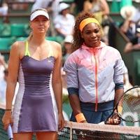 Serena, Sharapova đồng loạt bỏ giải Tokyo
