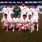"""Bóng đá - ĐT nữ VN đua """"nghẹt thở"""" với U23 Nhật"""