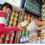 Thị trường - Tiêu dùng - Sữa tăng giá không phải do đổi tên