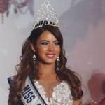 Thời trang - Hoa hậu Hoàn vũ bị đuổi khỏi sân khấu