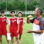 """Bóng đá - U19 VN: Cách """"thiên đường"""" nửa bước chân"""