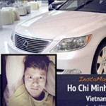Ca nhạc - MTV - Cao Thái Sơn được fan tặng xe hơi