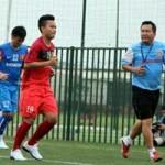 Bóng đá - U23 VN: Vừa chạy vừa xếp hàng