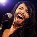 Ca nhạc - MTV - Nữ ca sỹ có râu gây phẫn nộ toàn quốc