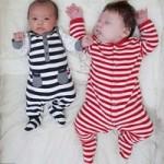 Phi thường - kỳ quặc - Những em bé sơ sinh khổng lồ
