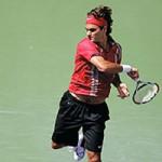Học tennis qua ti vi: Forehand cần gạt nước