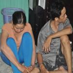 An ninh Xã hội - Bắt đối tượng môi giới mại dâm kiêm bán ma túy
