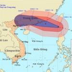 Tin tức trong ngày - Siêu bão Usagi hoành hành trên biển Đông