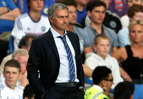 Mourinho yêu cầu Mata phải thích ứng - 1