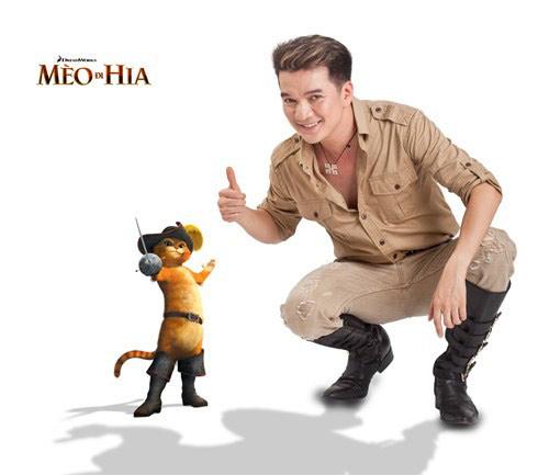 Giải mã sao Việt lồng tiếng phim Hollywood - 7