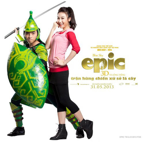 Giải mã sao Việt lồng tiếng phim Hollywood - 4