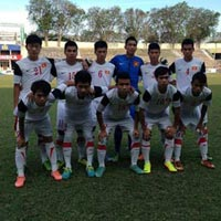 TRỰC TIẾP U19 Indonesia-U19 VN: Penalty định mệnh (KT)
