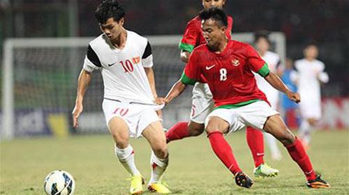 U19 Indonesia – U19 Việt Nam: Nghẹt thở - 1