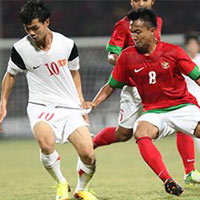 U19 Indonesia – U19 Việt Nam: Nghẹt thở