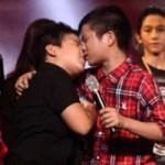 Ca nhạc - MTV - Nụ hôn đồng giới: Đừng giết các em!