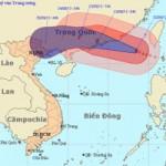 Tin tức trong ngày - Siêu bão Usagi di chuyển nhanh