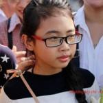Ngôi sao điện ảnh - Phương Mỹ Chi bị bủa vây bởi tin đồn hét giá