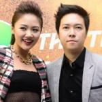 Ca nhạc - MTV - Văn Mai Hương, Lê Hiếu tình tứ đi xem nhảy