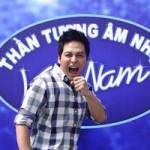 Ca nhạc - MTV - Phan Anh đồng hành cùng thí sinh Vietnam Idol