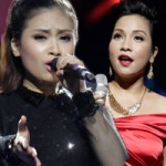 Ngôi sao điện ảnh - Mỹ Linh: Hoàng Yến là diva tương lai