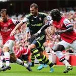 Bóng đá - Arsenal - Stoke: Cảm xúc thăng hoa