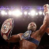Boxing: Chisora trở lại thống trị châu Âu
