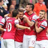 NHA sau V5: Arsenal lên đỉnh, MU xuống vực