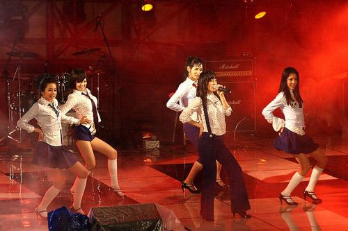 Wonder Girls và nguy cơ tan rã - 1
