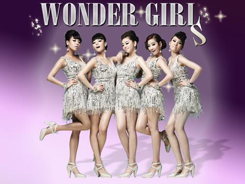 Wonder Girls và nguy cơ tan rã - 2